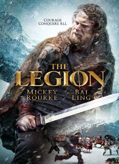 دانلود فیلم اکشن The Legion 2020 لژیون دوبله فارسی