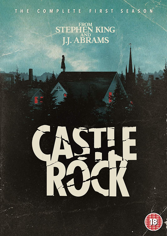 دانلود سریال کسل راک Castle Rock