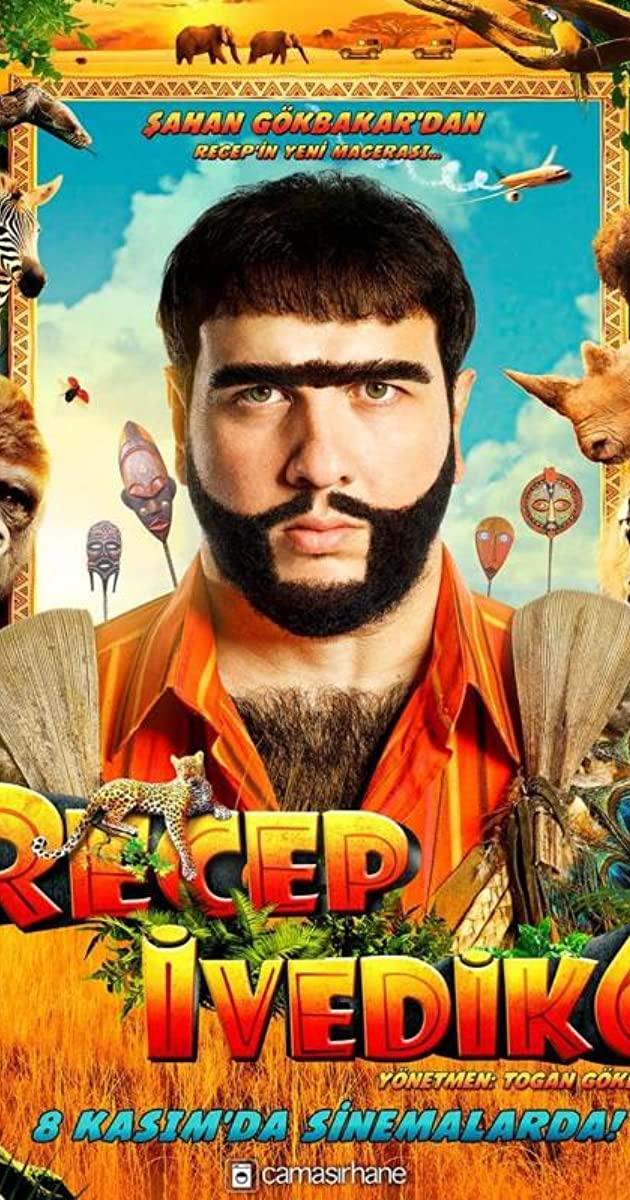 دانلود فیلم Recep Ivedik 6