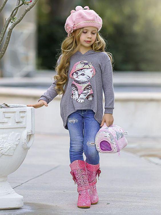 مدل لباس دختر بچه برای شب یلدا