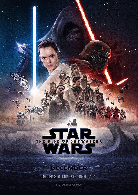دانلود فیلم Star Wars – The Rise of Skywalker