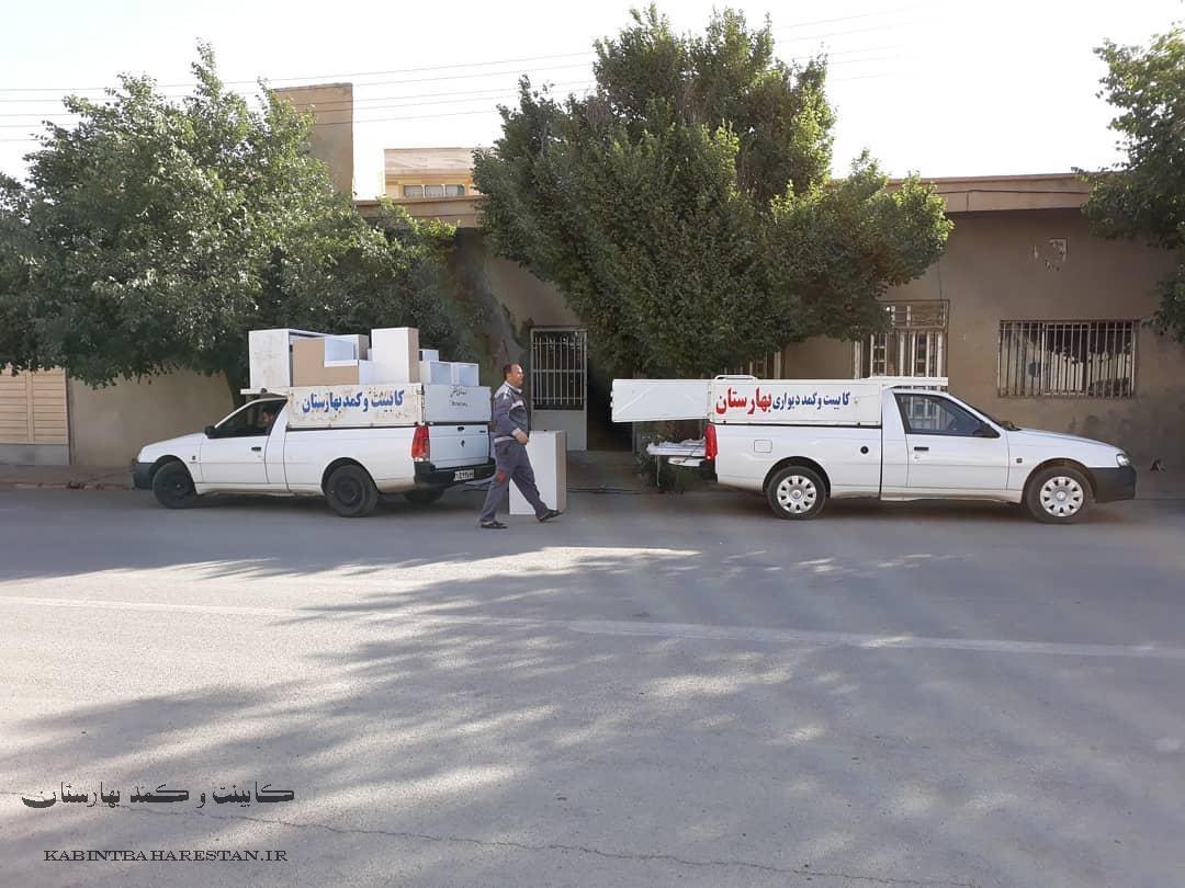 کابینت ممبران کلاسیک حاجی علی زرگوش