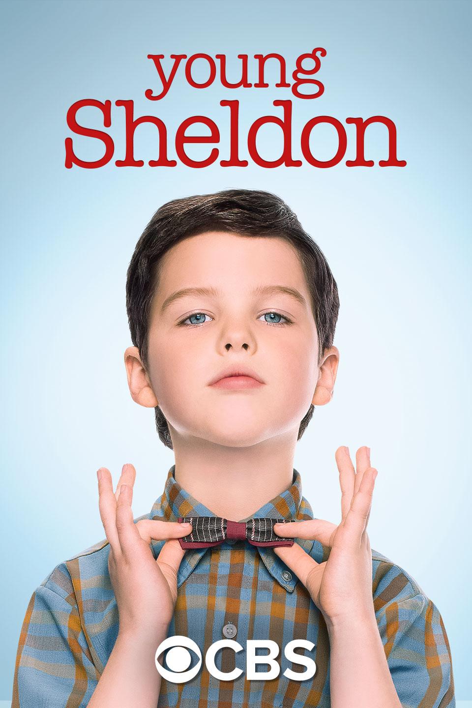 دانلود سریال شلدون جوان Young Sheldon
