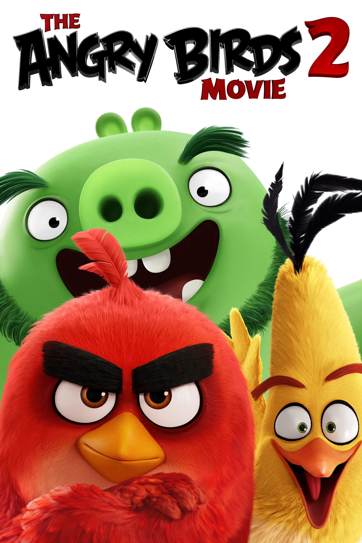 دانلود فیلم The Angry Birds Movie 2 با دوبله فارسی