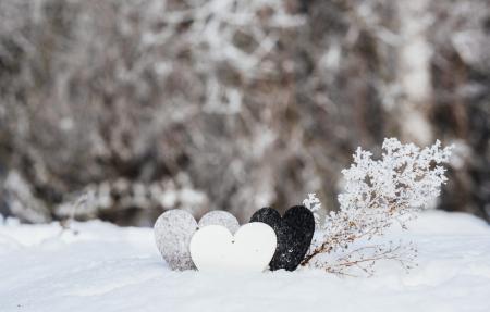 متن زمستانی کوتاه