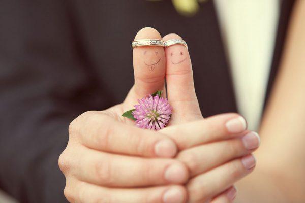 برای ازدواج هدف داشته باشید