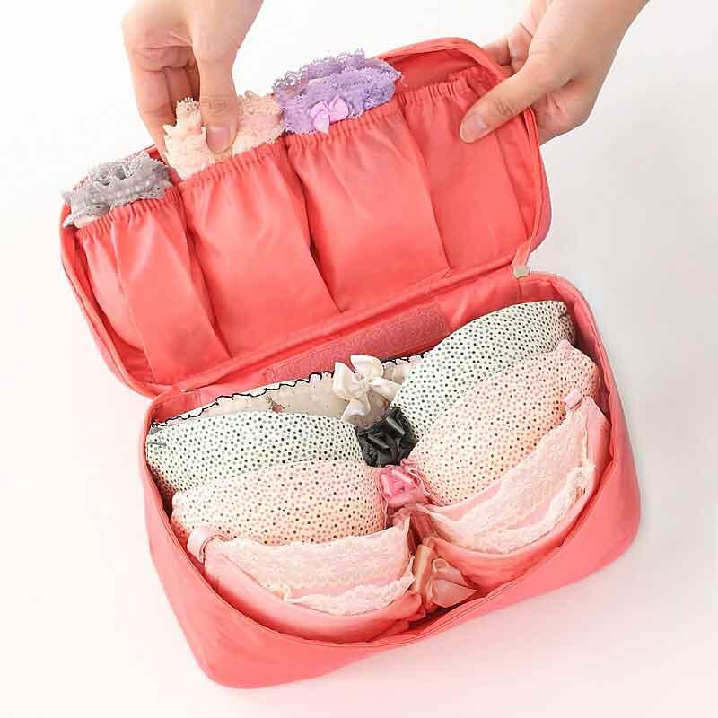 راهنمای خرید کیف ساک چمدان دستی لباس زیر پیراهن زنانه دخترانه