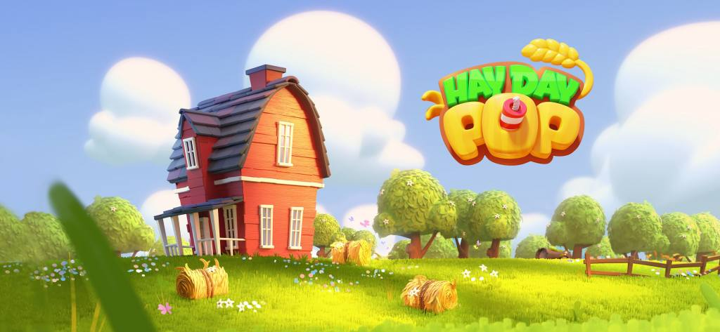 """دانلود Hay Day Pop 4.28.116 – بازی مدیریتی جذاب و بی نظیر """"هی دی پاپ"""" از سوپرسل برای اندروید!"""