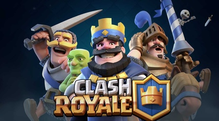 """دانلود Clash Royale 3.4.2 – آپدیت بازی استراتژی """"کلش رویال"""" اندروید!"""