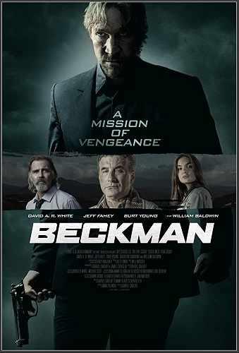 دانلود فیلم اکشن Beckman 2020 بکمن دوبله فارسی