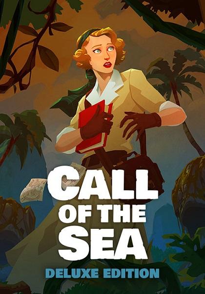 دانلود بازی Call of the Sea برای کامپیوتر