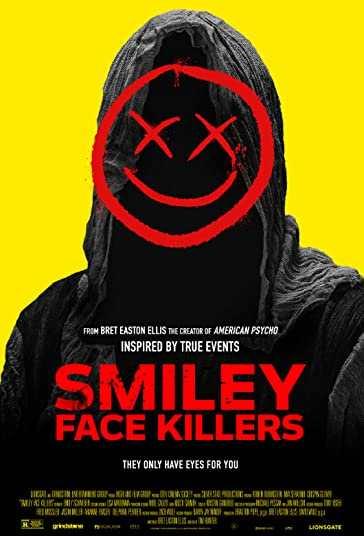 دانلود فیلم ترسناک Smiley Face Killers 2020 قاتلان خندان