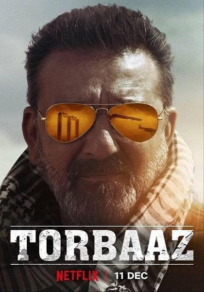 دانلود فیلم تورباز Torbaaz 2020
