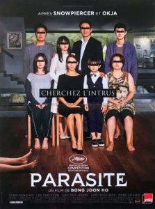 دانلود رایگان فیلم Parasite  2019