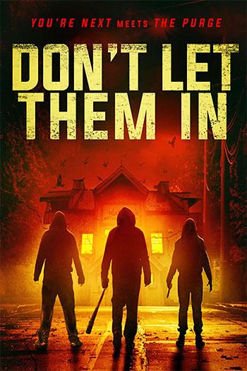 دانلود رایگان (Don't Let Them In (2020