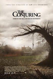 دانلود رایگان فیلم احضار The Conjuring 2013