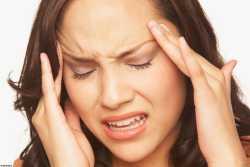 چگونه سردردهاي قاعدگي را کاهش دهيم؟