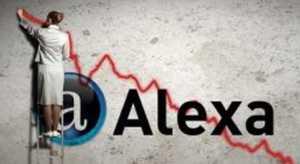 روش هاي بهبود رتبه الکسا ، رتبه الکساي شما مطلوب نيست؟