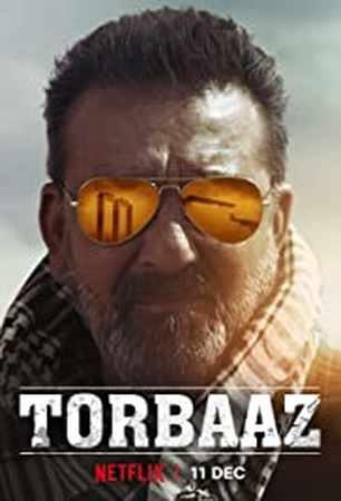دانلود فیلم هندی Torbaaz 2020 تورباز