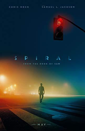 دانلود فیلم ترسناک Spiral 2020 مارپیچ