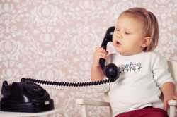 رشد زباني کودک