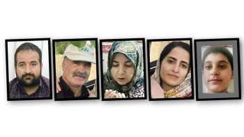دو مرد افغاني يک خانواده ايراني را قتل عام کردند
