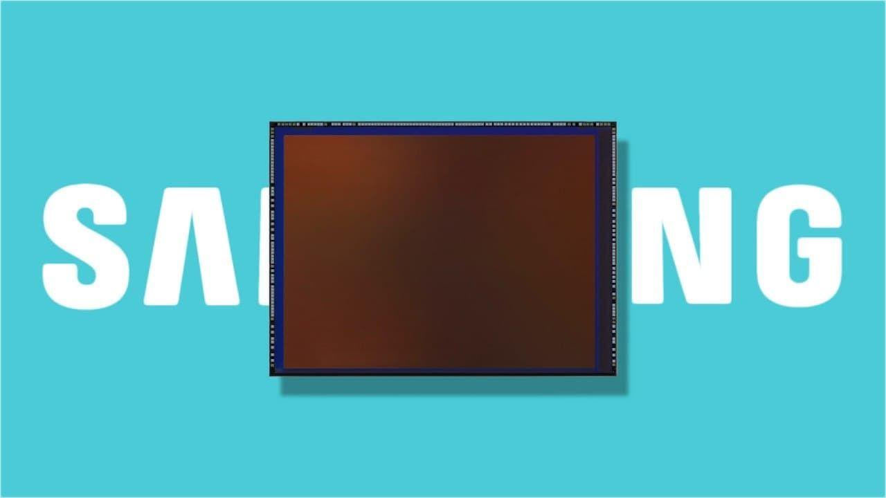 سنسور دوربین 600 مگاپیکسلی سامسونگ در دست ساخت است