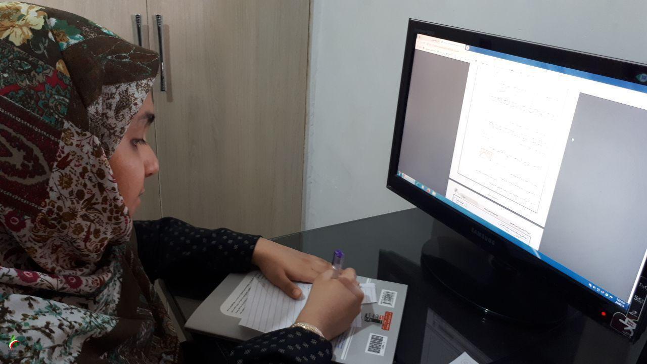 آموزش مجازی را به فرصت تبدیل کنید