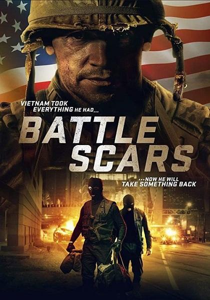 دانلود فیلم زخم های جنگ Battle Scars 2020