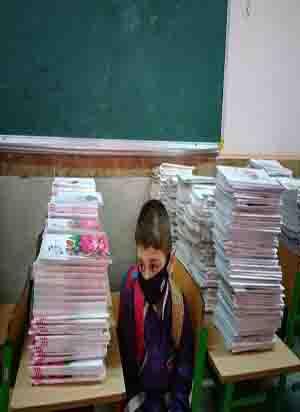 دانشآموزان اول و دوم دبستان امتحان حضوری دارند؟!/ به شدت نگران سطح سواد این نسل هستیم