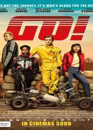 دانلود رایگان فیلم (Go Karts (2020