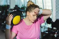 بعد از تمرينات ورزشي اين کارها را انجام دهيد /تمرينات ورزشي براي کاهش وزن