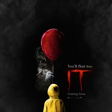 سینمایی آن IT ترسناک