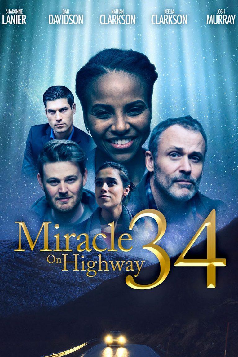 دانلود فیلم Miracle on Highway 34 2020 معجزه در خیابان 43