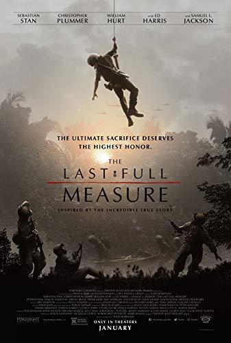 دانلود فیلم جنگی The Last Full Measure 2020 آخرین اندازه گیری کامل