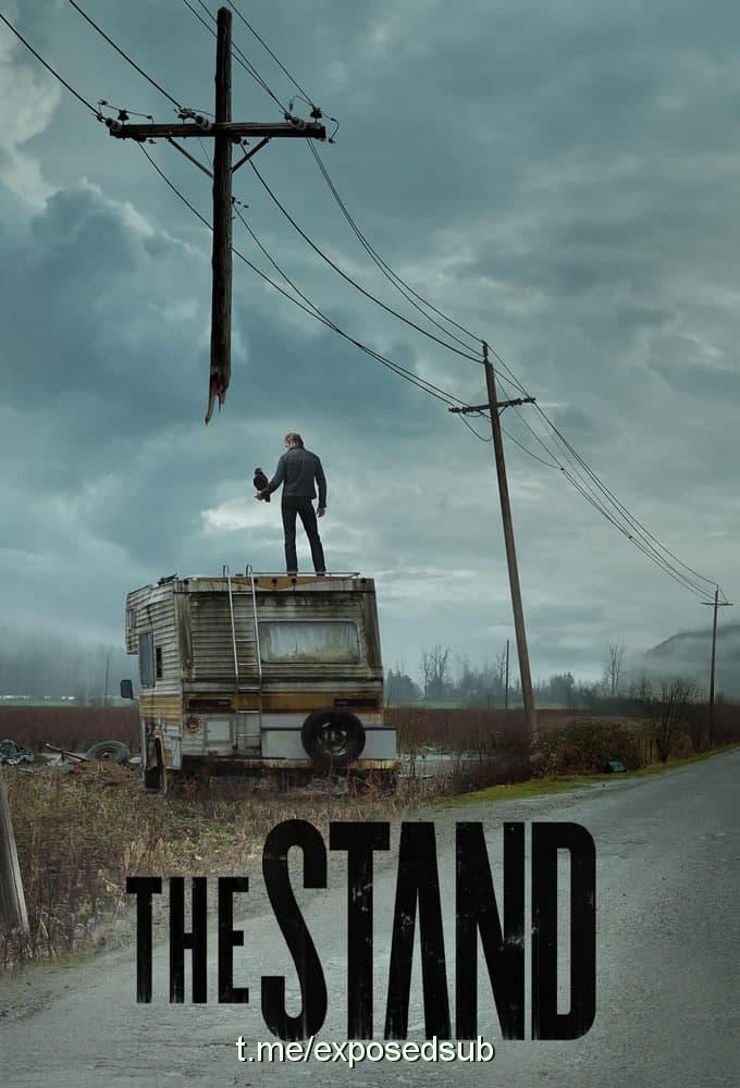 دانلود سریال مقاومت یا The Stand با هاردساب فارسی