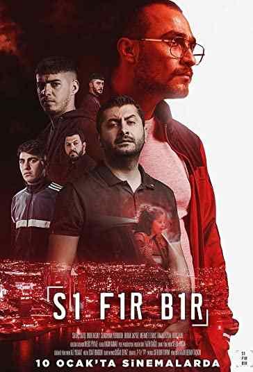 دانلود فیلم اکشن Sifir Bir 2020 صفر یک دوبله فارسی