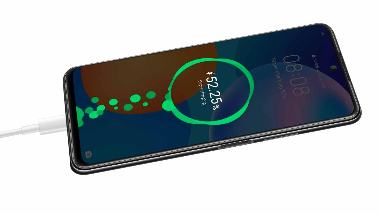 گوشی هوشمند هوآوی Y۷a ، معرفی کامل
