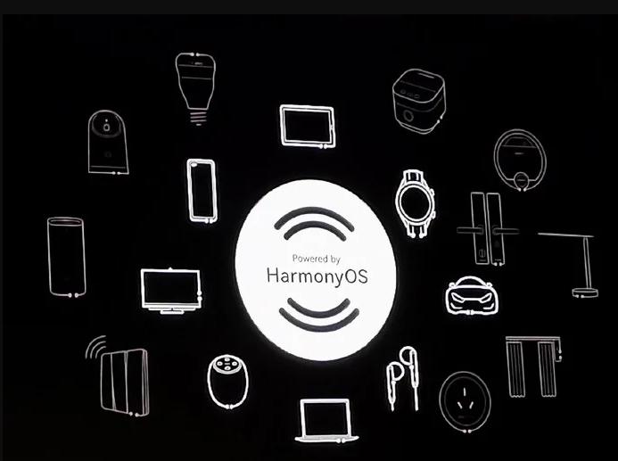 سیستم عامل اختصاصی هارمونی شرکت هوآوی HarmonyOS 2.0