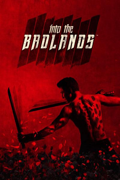 سریال در سرزمین های بد Into the Badlands