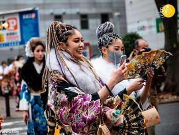 سن قانوني دختران در ژاپن