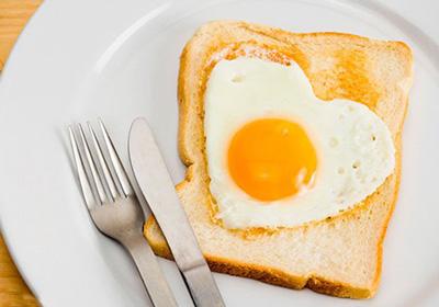 مغذی ترین مواد غذایی ، خواص درمانی تخم مرغ