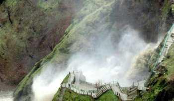 اين آبشار زيبا در کجاي دنيا قرار دارد؟