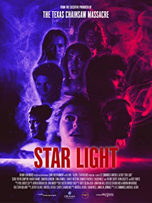 دانلود فیلم ترسناک  Starlight