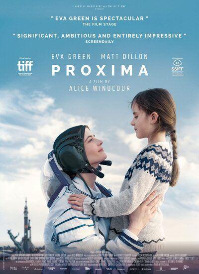 فیلم پروکسیما دوبله فارسی 2020