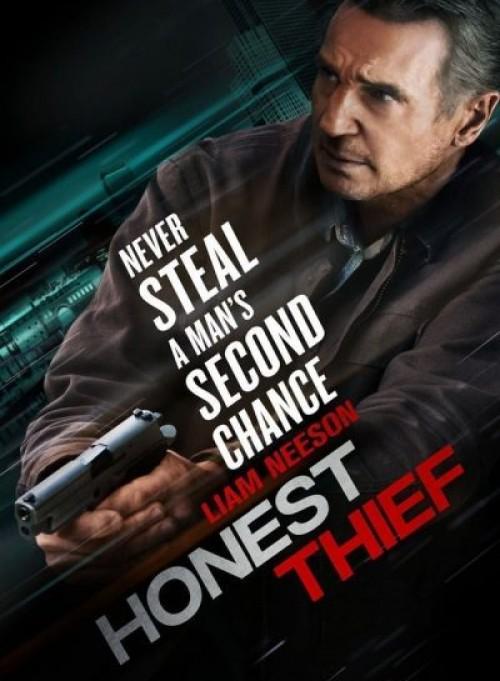 فیلم دزد صادق دوبله فارسی Honest Thief 2020