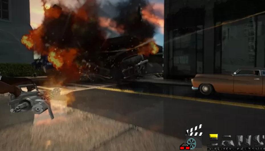 دانلود مود افکت های بازی GTA V برای gta sa