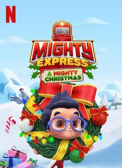 انیمیشن قطارهای تندرو: کریسمس شگفت انگیز دوبله فارسی 2020
