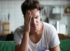 علت سردرد بعد از بيدار شدن چيست؟