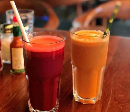 سبزیجاتی که فشار خون شما را تنظیم میکند